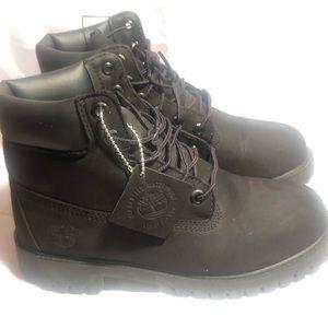 Timberland 6 inch Premium Junior waterproof boots